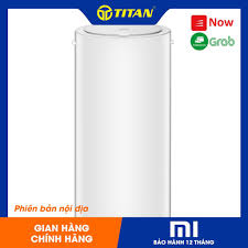 Máy sấy quần áo thông minh XIAOMI Xiaolang Intelligent Laundry Disinfection  Dryer 35L BẢO HÀNH 12 THÁNG