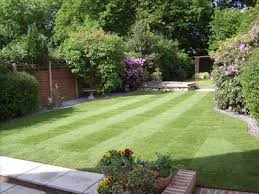 Small Picture Services We Offer Grassy Bank Garden Services