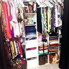 breathtaking how to organize a small closet with lots of clothes how to organize a small