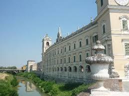 Reggia di Colorno (Parma)