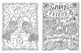 Small Picture Christian Coloring Pages For Adults Free Downloads Coloring