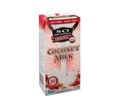 so delicious original dairy free coconut milk beverage baby formula