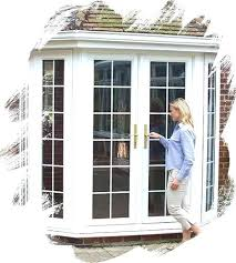 replace window with french doors replace bay window with french doors google search change window into replace window with french doors