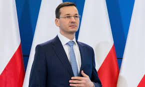 Kornel morawiecki, who had the title of senior parliament speaker, recently had been awarded poland's highest distinction, the order of the white eagle, for decades of service to democratic poland. Why Was Morawiecki Chosen To Be Poland S New Pm Eurotopics Net