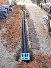 Best 25 Drainage Solutions Ideas On Pinterest  Yard Drainage Drainage In Backyard