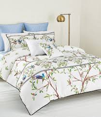 zi multi romantic fl scarf duvet cover bedding collections dillards home doona covers white best bed linen