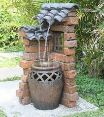 diy water fountains outdoor pleasant 12 best 25 water fountains ideas only on
