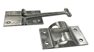 door latch hook. Trailer Door Latch - Hook \u0026 Key 4\ O