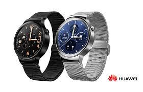 huawei smartwatch black. huawei-watch-stainless-steel-black-silver-smartwatch huawei smartwatch black