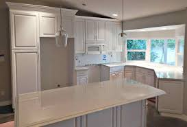 quartz kitchen countertops white cabinets. Kitchen Quartz Countertops Unbelievable White Cabinets Pict Of Trend And Cost For