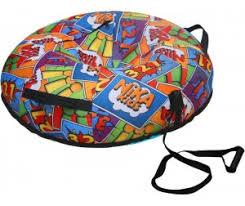 <b>Тюбинги</b> – купить санки-ватрушки в Москве в интернет-магазине ...