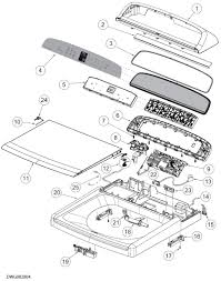 parts manual wa1068g1 93207 a fisher paykel product help top deck electronics