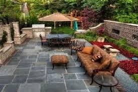 Backyard Rocks Landscape Beautiful Landscaping With Rocks Design Ideas Home