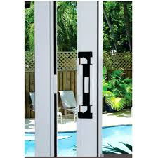 sliding glass door bar locks animadeco