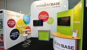 Exhibition Display Stands For Hire Exhibition Stand Hire Trade Show Stands for Hire The Design Shop 2