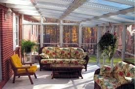 Sun Room Tips On Creating Sunroom Hort Decor