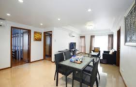 Singapore Service Apartments Fortville