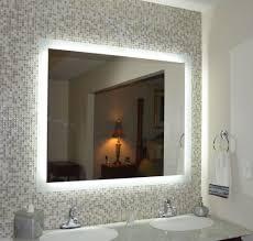 fullsize of supreme lighted bathroom mirror magnified mirror wall mounted makeup vanity kohler mirrors bathroom mirror