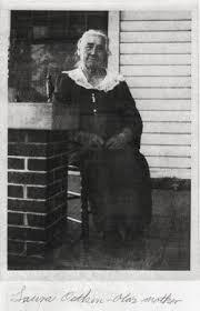Laura Amanda Glaub Oetken (1864-1950) - Find A Grave Memorial