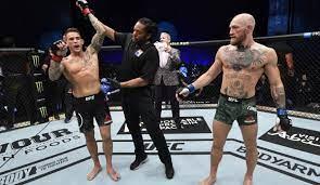 Wer zeigt / überträgt Conor McGregor vs. Poirier bei UFC 264 live im TV und  Livestream?