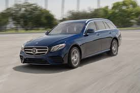 Sized to perfection, this sport utility vehicle radiates incomparable style and versatility. 2017 Mercedes Benz E400 4matic Wagon First Test Focused On The Family