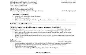 Cna Job Responsibilities For Resume Eliolera Com