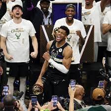 The Milwaukee Bucks Win the N.B.A. Championship - The New York Times
