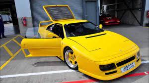 Ferrari F48 Koenig Youtube