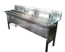 stainless steel trough sink. Modren Trough Stainless Steel Hand Washing Troughsinktank  Buy  Handwashing TroughStainless Water Trough SinkDouble Sink  With N