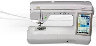 Memphis Sewing Machine
