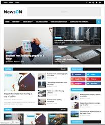 Blogger Templates 2020 Best Of 5 Responsive Mobile Friendly Blogger Template In