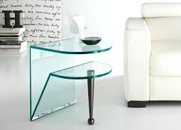 glass side side table now discontinued glass door sideboard