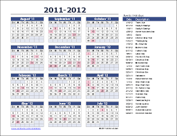 Printable Event Calendar Download The Yearly Event Calendar From Vertex42 Com