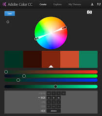 Website Color Picker The Easy Way To Find Colors For Your Web Pages