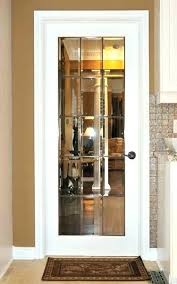 interior clear glass door. Interior Double Glass Doors Internal Excellent Beveled Door Photos Distinctive Interiors Elegant Clear French With Zinc . E