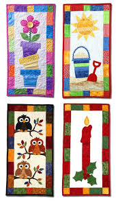 Snowman Wall Hanging Quilt Patterns Free Wall Hanging Quilts Wall ... & Snowman Wall Hanging Quilt Patterns Free Wall Hanging Quilts Wall Hanging  Applique Quilt Pattern Free Seasonal Adamdwight.com
