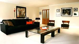 dark furniture decorating ideas. Living Dark Furniture Decorating Ideas