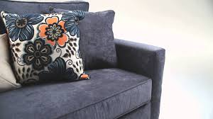 Decor Mesmerizing Grey Bobs Furniture The Pit Sofa For Living