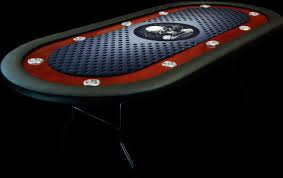 custom poker tables. Dynamic Gaming Suede - Water Resistant Fabric By BBO Poker Tables Custom C