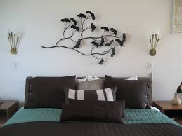 Bedroom Casual Picture Of Blue Black Cool Spare Room Decoration