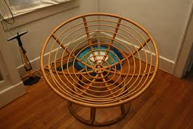 Papasan Chair In Living Room File2008 05 30 Papasan Chair 1jpg Wikimedia Commons