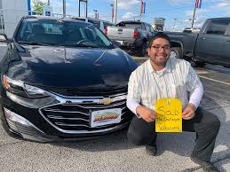 Congratulations to Jesse Gallegos and... - Reliable Chevy-Byron Dunn |  Facebook