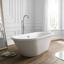 april haworth skirted freestanding bath