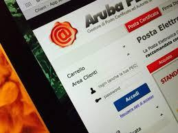 Come configurare Account Aruba e Pec su PC, smartphone e tablet