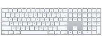 <b>Apple</b> выпустила <b>клавиатуру Magic Keyboard</b> с блоком цифровых ...