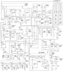 2001 ford windstar radio wiring diagram wiringdiagrams
