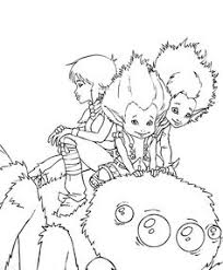 22 Best Arthur And The Minimoys Coloring Book Images Coloring