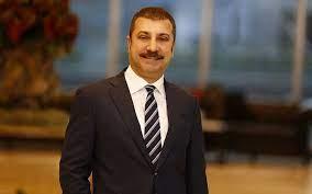 Yeni Merkez Bankası başkanı Şahap Kavcıoğlu kimdir Yeni Şafak yazarı çıktı  - Internet Haber
