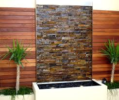 Small Picture Interior Waterfall Design Zampco