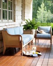 cool garden furniture. Modern Cool Garden Furniture From Horchow For The Patio A